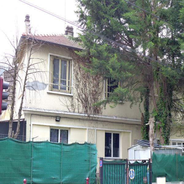Offres de vente Maison Bondy 93140