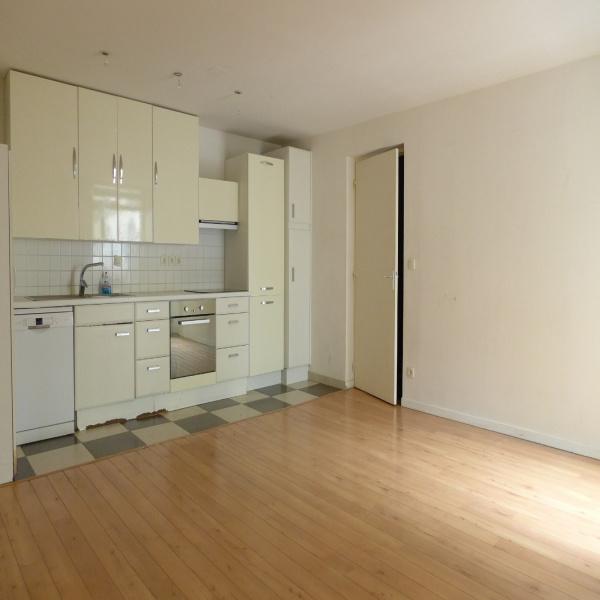 Offres de vente Appartement Paris 75001