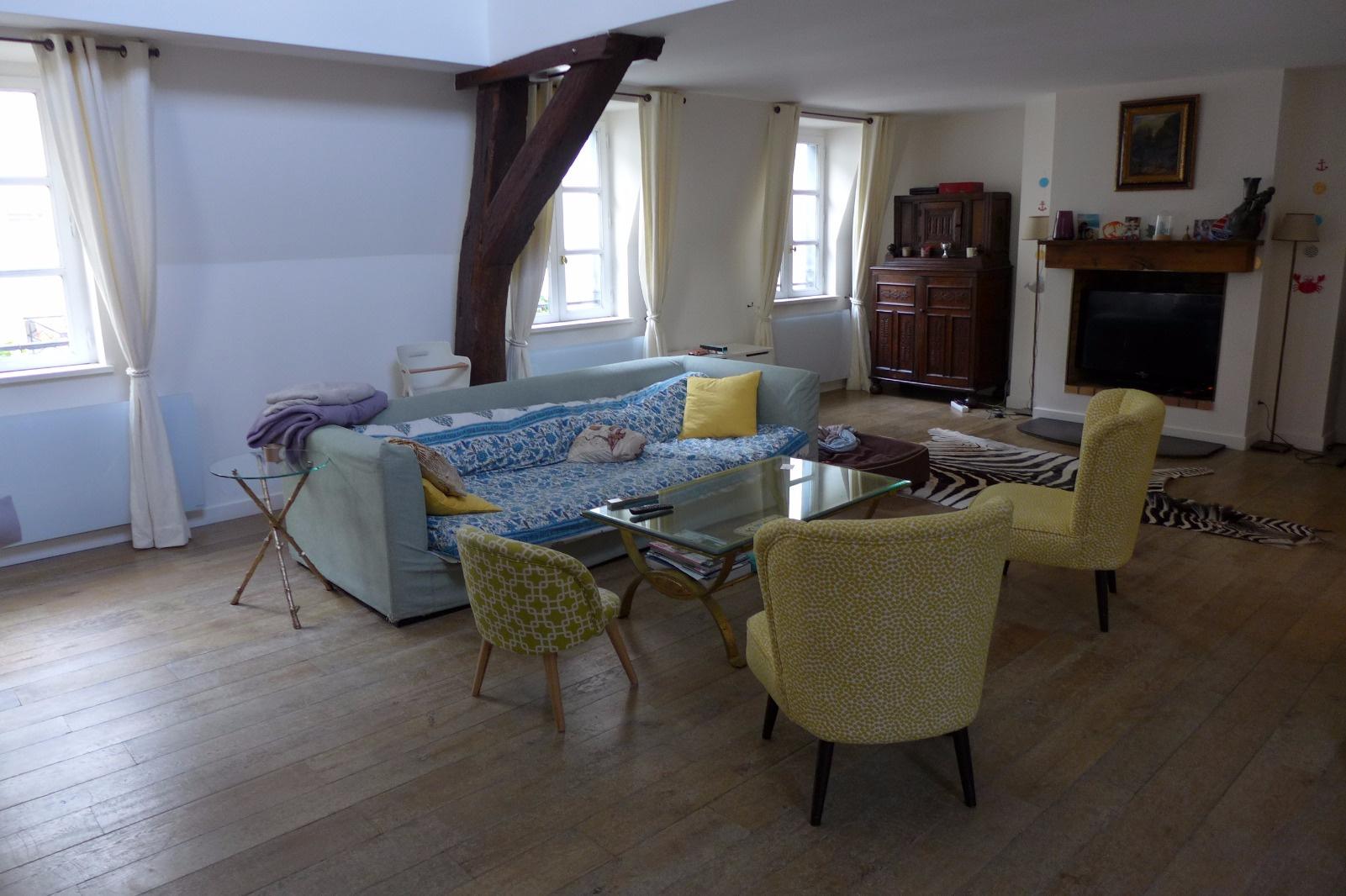 Offres de vente Duplex Paris 75007