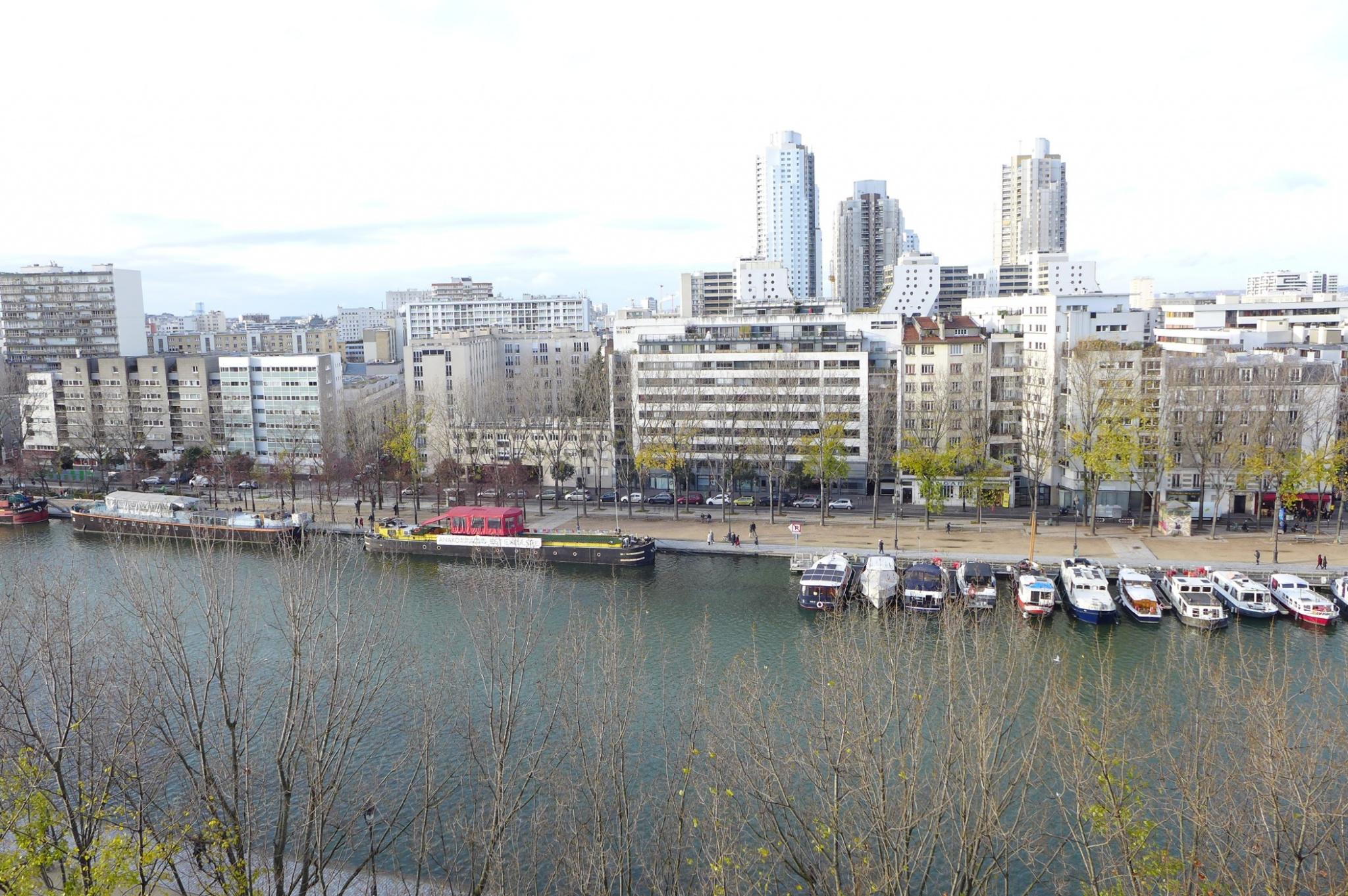 Offres de location Appartement Paris 75019