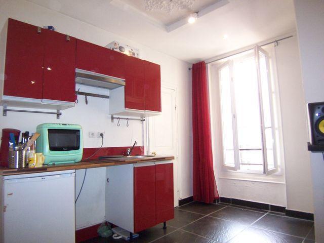 Offres de vente Appartement Paris 75018