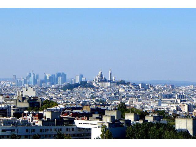 Offres de vente Appartement Le Pré-Saint-Gervais 93310